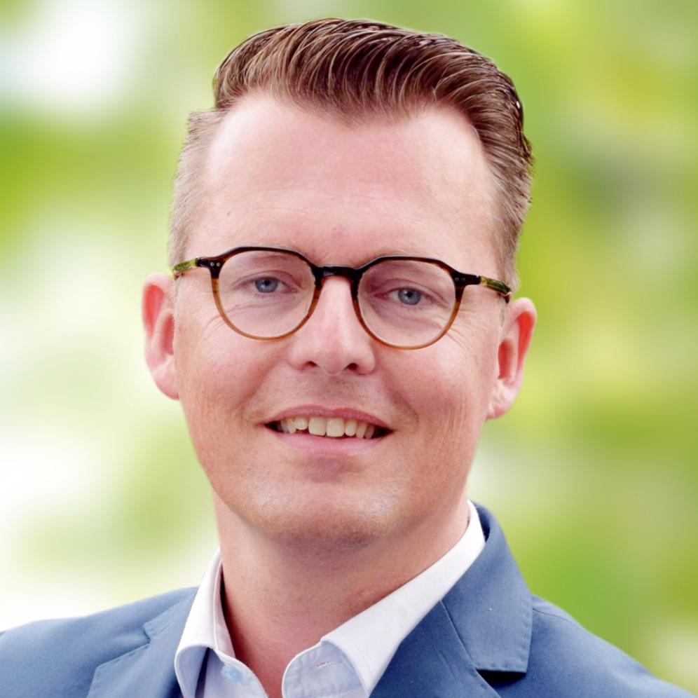 Jan Houweling