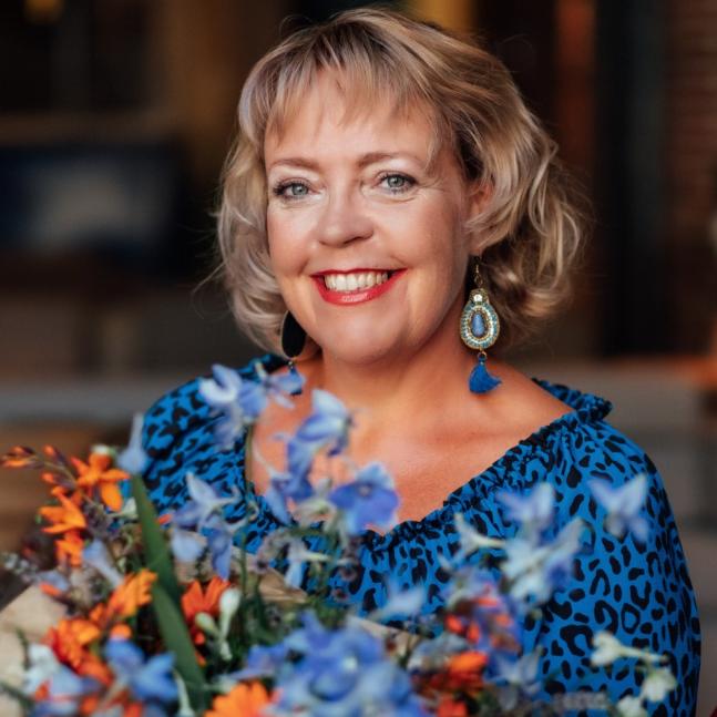 Tilly van der Knaap